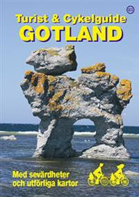 Turist & Cykelguide Gotland
