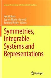 Symmetries, Integrable Systems and Representations