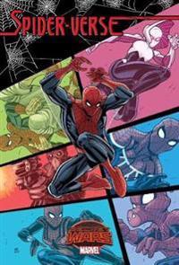 Spider-Verse Warzones!