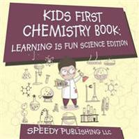 Kids First Chemistry Book