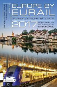 Europe by Eurail 2017