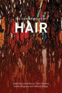 The Conservation of Hair