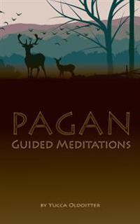 Pagan Guided Meditations