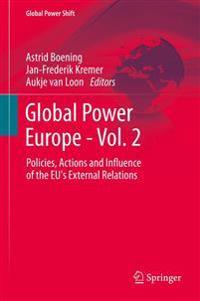 Global Power Europe - Vol. 2