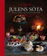 Julens söta : praliner, småkakor och annat gott