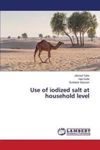 Use of Iodized Salt at Household Level