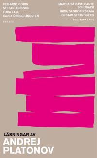 Revolution och existens : läsningar av Andrej Platonov