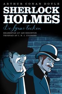 Sherlock Holmes : De fyras tecken