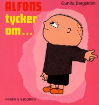 Alfons tycker om