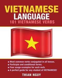 Vietnamese Language: 101 Vietnamese Verbs