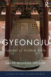 Gyeongju - the capital of golden silla