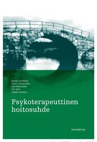 Psykoterapeuttinen hoitosuhde