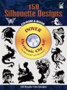 150 Silhouette Designs