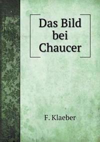 Das Bild Bei Chaucer