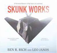 Skunk Works: A Personal Memoir of My Years at Lockheed