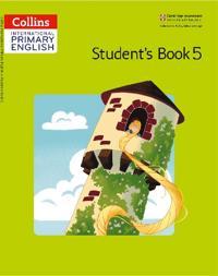 International Primary English Student's Book 5