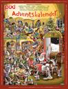 Pixi adventskalender - Julkalender