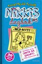 Nikkis dagbok : berättelser om en (INTE SÅ SMART) besserwisser