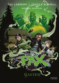 Pax. Gasten