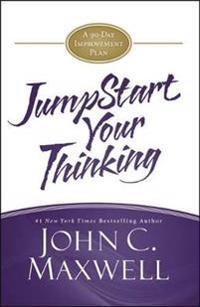 Jumpstart Your Thinking: A 90-Day Improvement Plan