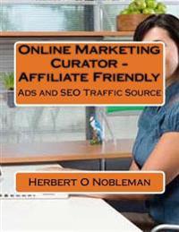 Online Marketing Curator: Ads Traffic Source