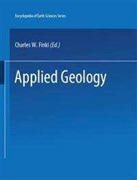The Encyclopedia of Applied Geology