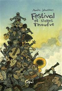 Festival på slottet Thoufve