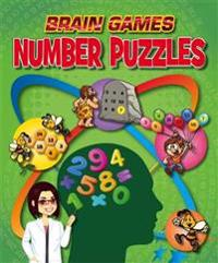 Brain Games: Number Puzzles