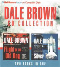 Dale Brown CD Collection: Flight of the Old Dog, Silver Tower