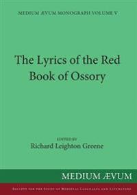 The Lyrics of the Red Book of Ossory