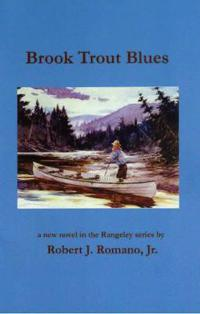Brook trout blues