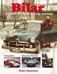 Bilar : stolthet och högoktanig nostalgi