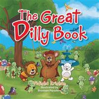 The Great Dilly Book - Vidisha Krishan - böcker (9781482842579)     Bokhandel