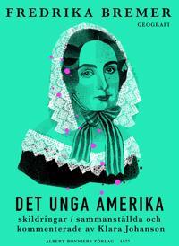 Det unga Amerika : Skildringar / sammanställda och kommenterade av Klara Johanson