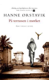 På terrassen i mørket - Hanne Ørstavik | Inprintwriters.org