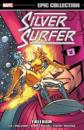 Silver Surfer Epic Collection 3