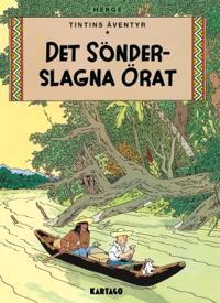Det sönderslagna örat - Hergé | Laserbodysculptingpittsburgh.com