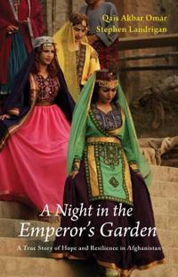 A Night in the Emperor's Garden