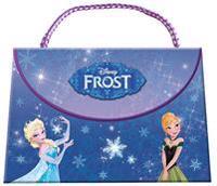 Disney Frost : Annas och Elsas väskbok