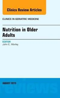 Nutrition in Older Adults