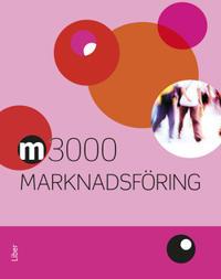 M3000 Marknadsföring Faktabok