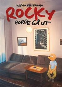 Rocky borde gå ut (vol 29)