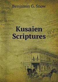Kusaien Scriptures