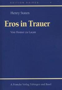 Eros in Mourning/Eros in Trauer