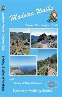 Madeira walks - leisure trails