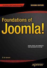 Foundations of Joomla!