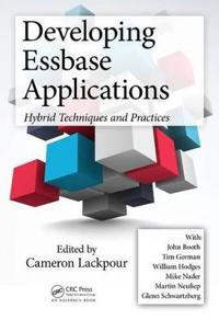 Developing Essbase Applications