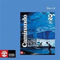 Caminando 2 Elev-cd, fjärde upplagan