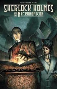 Sherlock Holmes and the Necronomicon
