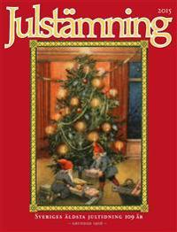 Julstämning 2015